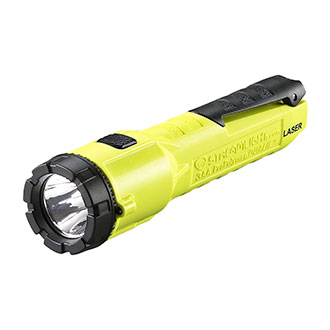 Streamlight 3AA ProPolymer Dualie Laser