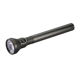 Streamlight UltraStinger LED Rechargeable Flashlight with Ch