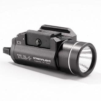Streamlight TLR 1 Tactical LED Gun Light