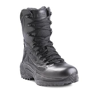 """Reebok 8"""" Rapid Response Side Zip Tactical Boots"""