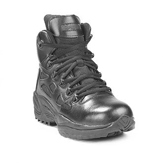 "Reebok 6"" Rapid Response Side Zip Boots"