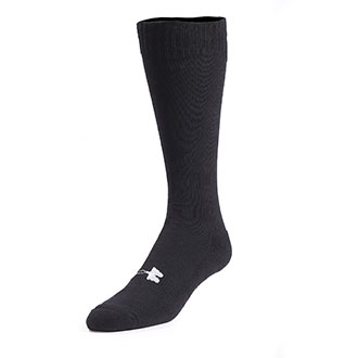 Under Armour Tactical HeatGear Over The Calf Socks