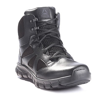 "Reebok 6"" Sublite Cushion Tactical Boot"