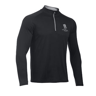 Under Armour Wounded Warrior Project UA Tech ¼ Zip