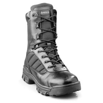 """Bates Women's 8"""" Tactical Sport Zipper Boot"""