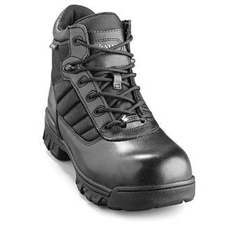 """Bates 5"""" Tactical Sport Zipper Composite Toe Boot"""