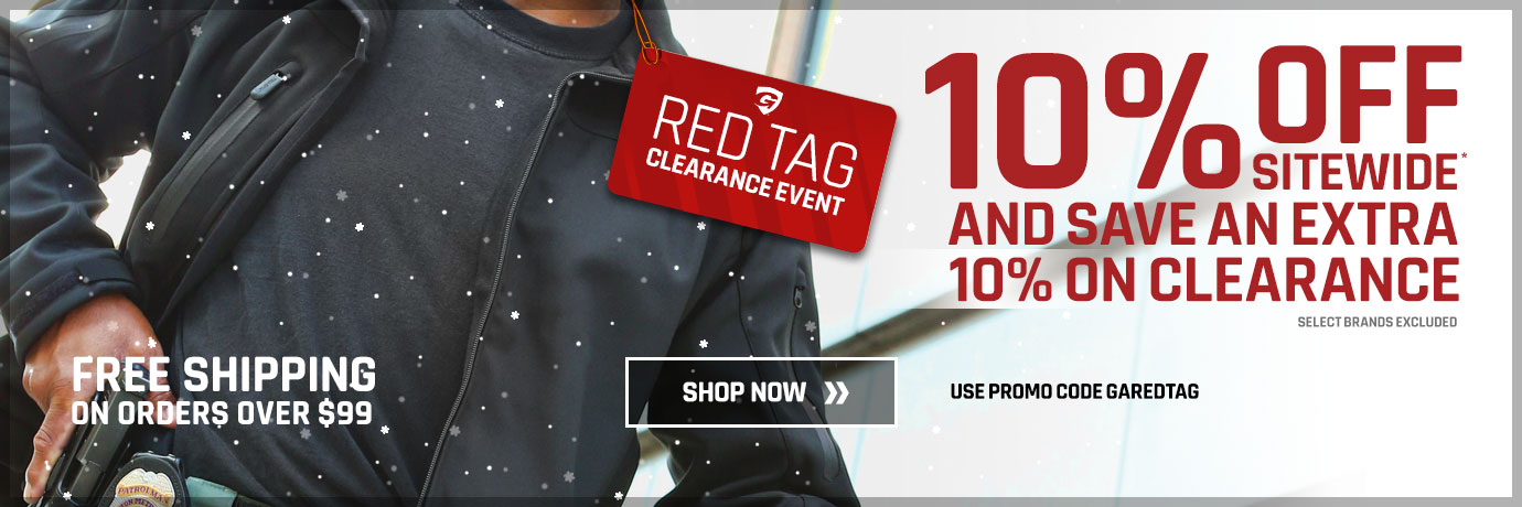 10% off sitewide plus an extra 10% on clearance