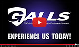 Experience Galls today
